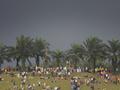 Гран-при Малайзии. Дождь, интрига и борьба