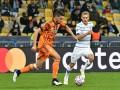 Динамо без Буяльского отправилось на матч против Ювентуса