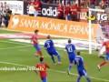 Евро-2012: Испания громит Лихтенштейн и добывает пропуск на Евро