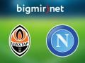 Шахтер – Наполи 2:1 трансляция матча Лиги чемпионов