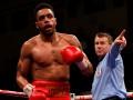 Боксера ударили кирпичом перед чемпионским боем