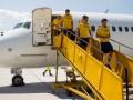 Металлист отправится в Германию, не дожидаясь решения Лозанны