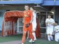 Вратарь Олимпика совершил два диких ляпа в игре против Ингульца