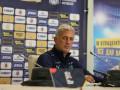 Тренер сборной Швейцарии: Команда Украины демонстрирует футбол европейского качества