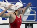 Китайская пловчиха объяснила неудачное выступление на Олимпиаде месячными
