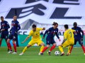 Арбитр матча Франция - Украина извинился перед Шевченко
