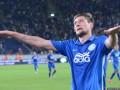 Дубль Селезнева помог Днепру обыграть Виборг в товарищеском матче