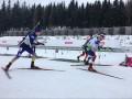 ЧЕ-2021 по биатлону: Украина поднялась на третье место в медальном зачете