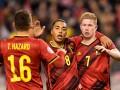 Бельгия - Кипр 6:1 видео голов и обзор матча отбора на Евро-2020