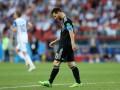 ЧМ-2018: видео незабитого пенальти Месси в матче с Исландией