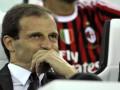 Аллегри будет уволен, если Милан проиграет Лацио - СМИ