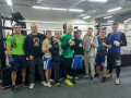 Union Boxing Promotion продолжает подготовку к вечеру бокса в Киеве