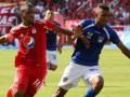 Колумбийского футболиста застрелили из-за женщины