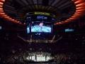 UFC перенесла два турнира в другой город из-за коронавируса