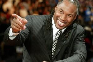 Льюис готов вновь вернуться на ринг ради огромного гонорара