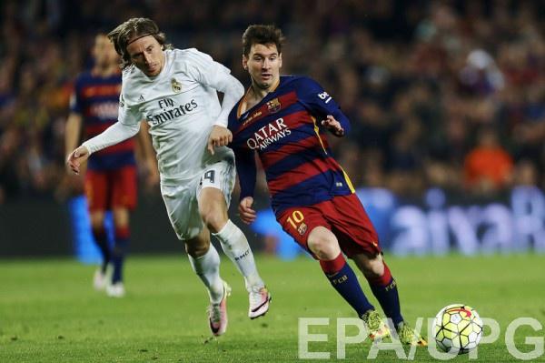 Барселона – Реал: Статистика встреч
