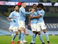 Манчестер Сити добыл минимальную победу над Арсеналом