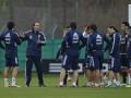 Новатор. Тренер сборной Аргентины огласил состав команды через Twitter