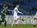 Динамо - Ворскла: стартовые составы на финал Кубка Украины