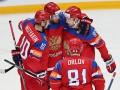 Чемпионат мира по хоккею: Россия обыграла США и завоевала бронзовые медали