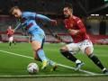 Манчестер Юнайтед обыграл Вест Хэм в матче Кубка Англии