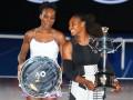 Винус Уильямс нацелилась на победу на Australian Open