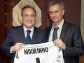 Президент Реала: Нас ждет успех во всех турнирах