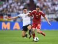 Германия побеждает Венгрию в последнем матче перед Евро