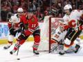 НХЛ: Тампа разгромила Ванкувер, Калгари сильнее Чикаго