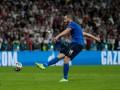 Бонуччи стал самым возрастным автором гола в финале ЧЕ