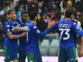 Ювентус - Сассуоло 2:2 видео голов и обзор матча чемпионата Италии