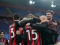 Милан добыл тяжелую победу над Сампдорией в Серии А