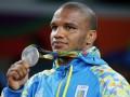 Украинец Беленюк завоевал серебряную медаль Олимпиады в Рио