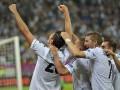 Идущие на смерть. Анонс матча Германия - Греция