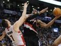 Возвышенные и оскорбленные. В NBA назвали лучших игроков недели