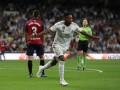 Ла Лига: Реал обыграл Осасуну, Мальорка уступила Атлетико