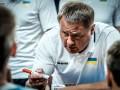 Мурзин: Джетер обрадовался, когда узнал о вызове в сборную Украины