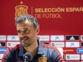 Энрике вернулся на пост главного тренера сборной Испании