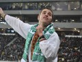 Лидер болельщиков Карпат: Среди фанатов есть полный бойкот Евро-2012 в Украине