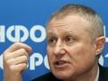 Суркис недоволен качеством игры сборной Украины