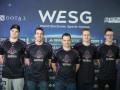 Imperial стали чемпионами квалификации WESG по Dota2