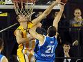 Баскетбол: Украинская молодежка снова победила на Чемпионате Европы