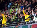 Астон Вилла - Манчестер Сити 1:2 видео голов и обзор матча Кубка лиги
