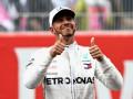 Гран-при Испании: Хэмилтон завоевал поул