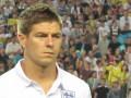 Ливерпуль требует ограничить физические нагрузки Джеррарда в сборной