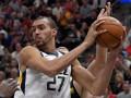 НБА: хит-парад крутых данков и блок-шот Гобера – в десятке лучших моментов дня