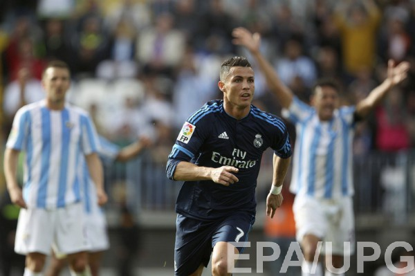 Эра Роналду в Реале может подойти к концу