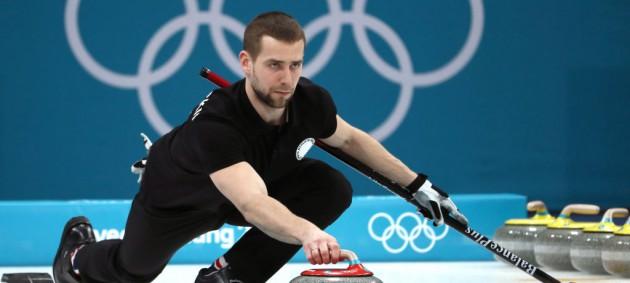 Официально: допинг-проба российского керлингиста дала положительный результат
