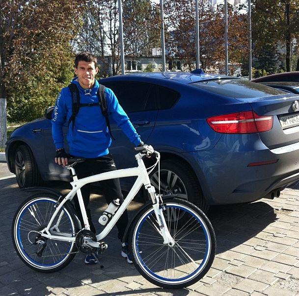 Кравченко: Пока нечего комментировать