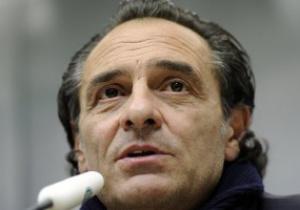 Тренер сборной Италии: Проведу с де Росси воспитательную беседу